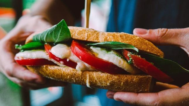 HEAD ISU! Tähista rahvusvahelist pika võileiva päeva
