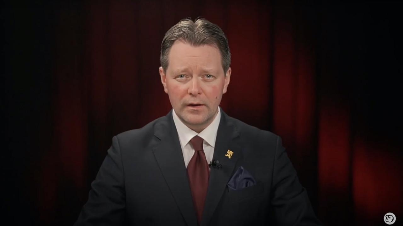Markus Järvi: kui samas vaimus jätkame hakkab ohtu põhiseaduslikule korrale kujutama riigivõim ise