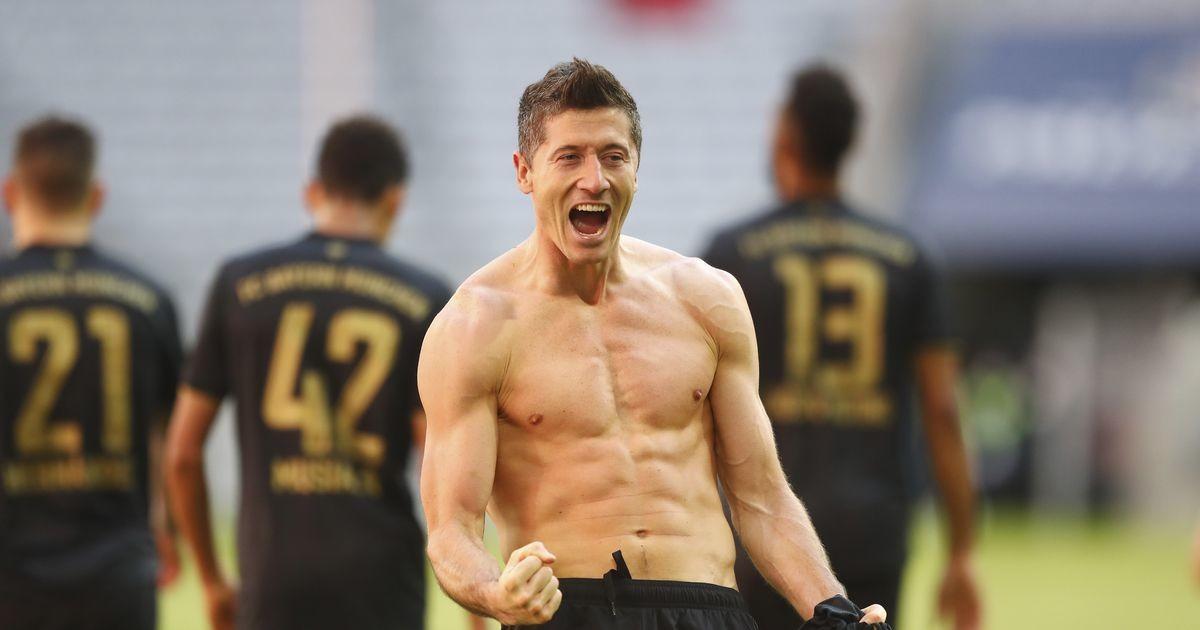 Londoni Chelsea jahib Robert Lewandowskit, Bayern soovib poolakaga lepingut pikendada