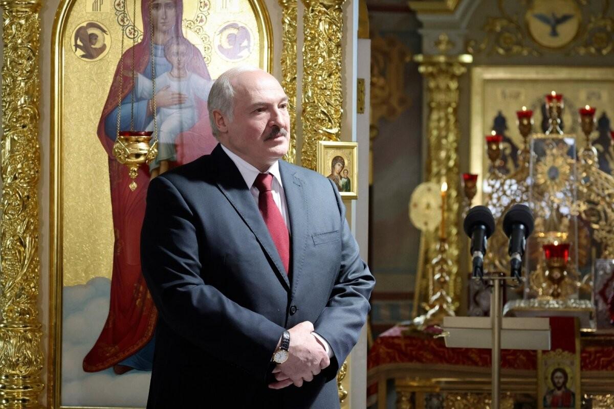 Nivea näokreem on Valgevenes nüüd peaaegu sama riigivastane kui punavalged sokid