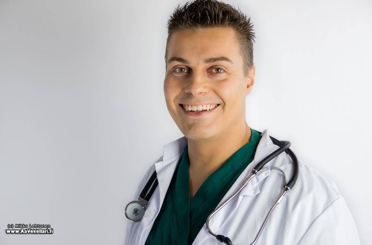 Soome arst Mikael Kivivuori räägib ülepingutatud koroonapiirangutest