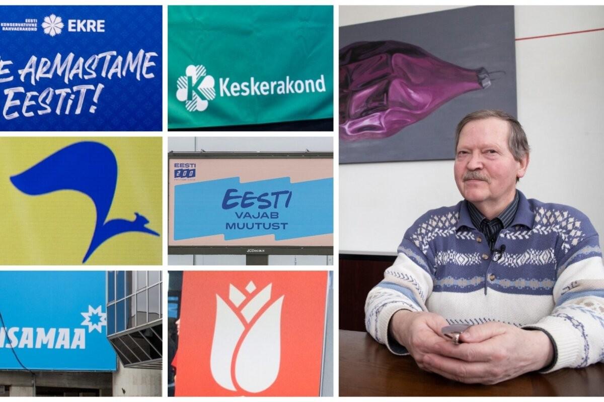 Rein Toomla: EKRE peab peaministriparteiks tõusmiseks tublisti muutma oma juhtkonda, praegune ladvik on näidanud oma suutmatust