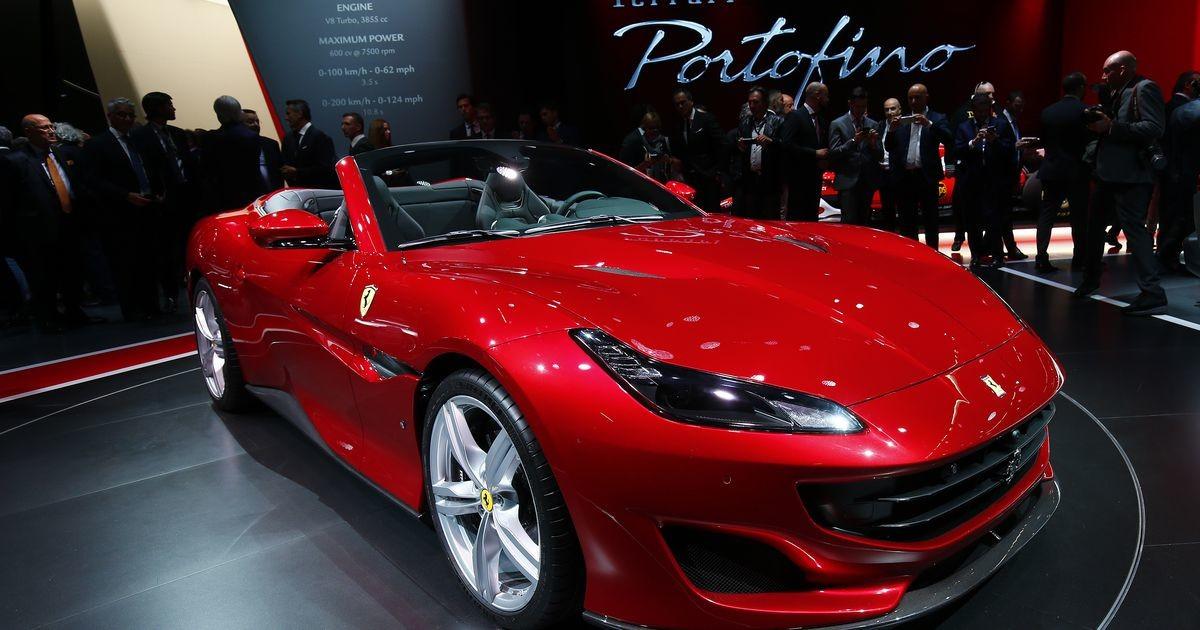 Särtsakamate autode TOP-5 Eestist Ukrainani: kus on kõige suurem ja luksuslikum valik