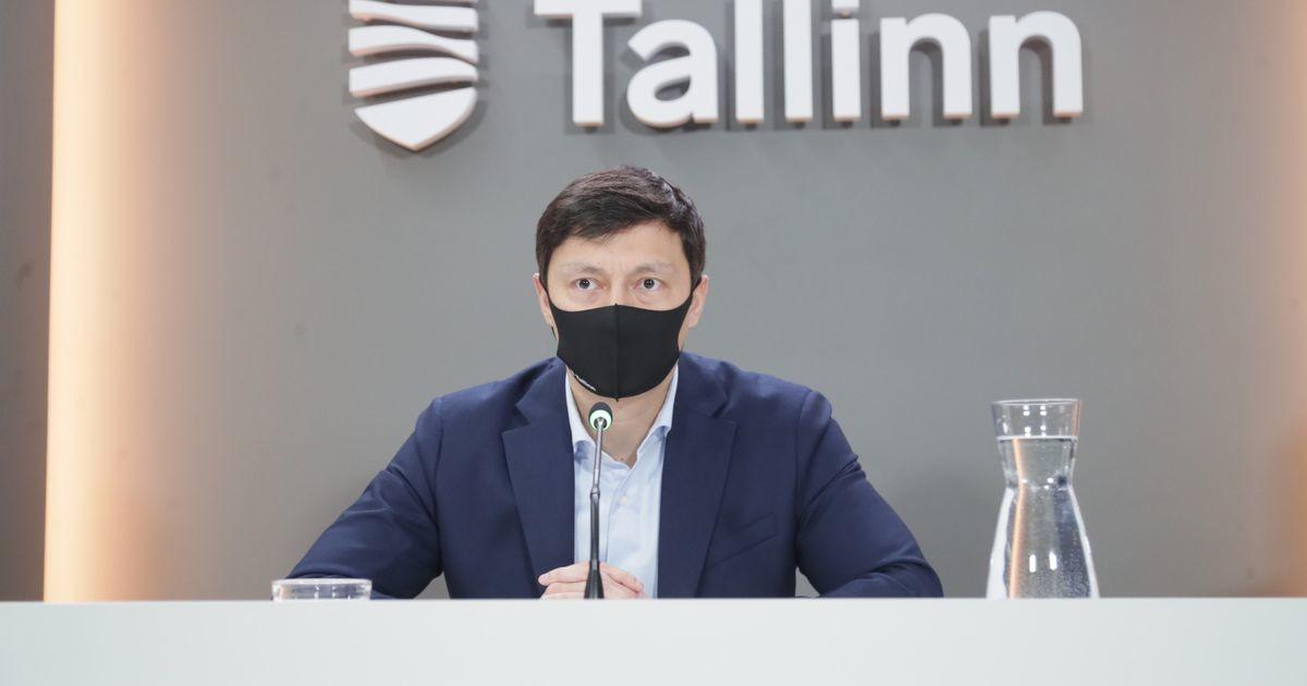Tallinna linnapea soovib eriolukorra väljakuulutamist