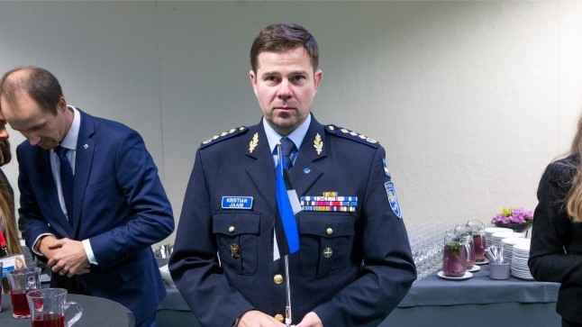 ÜLLATUSED UUES VALITSUSES: siseministriks saab praegune Põhja prefekt Kristian Jaani, välisministriks Eesti suursaadik Prahas