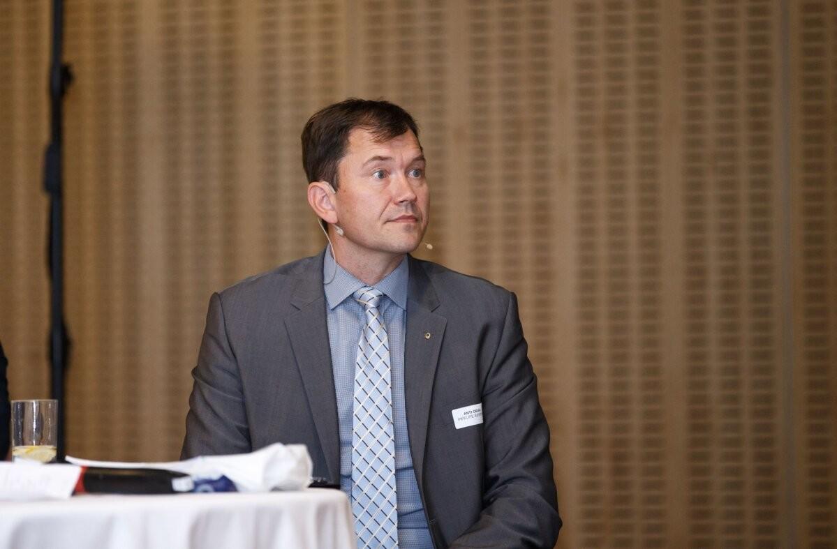 Toormekriis plastitööstuses | Pipelife Eesti juht Anti Orav: töötame kuu korraga