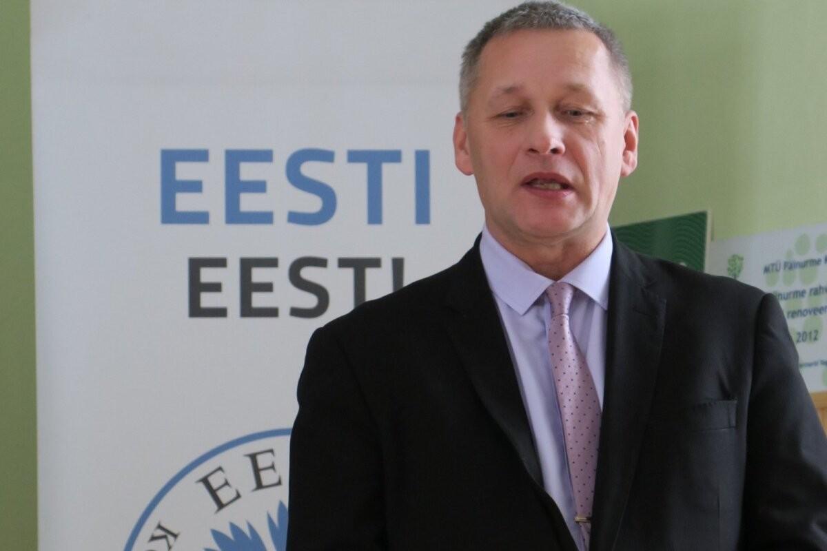 Hanno Pevkur: mina ei usu, et meie rahva nägu on onu Heino nägu