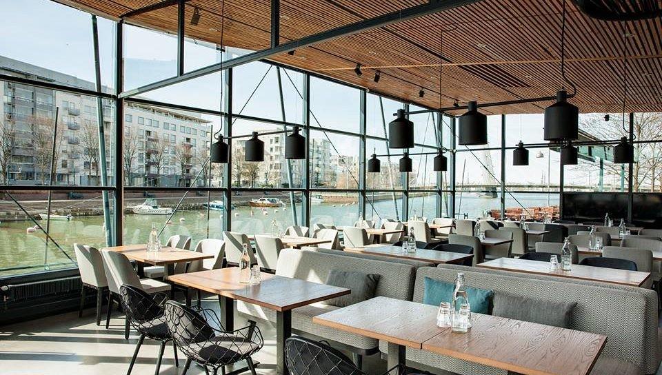 Soomes avatakse alates esmaspäevast, 19. aprillist söögikohad.