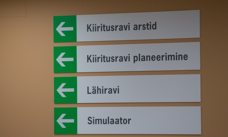 Eesti vähitõrje tegevuskava sai valmis