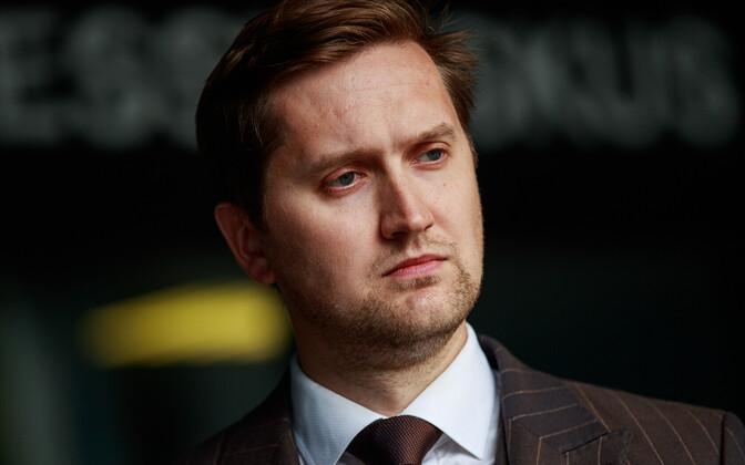 Jaak Madison: Euroopa suurte erakondade mõjust Eesti parteidele