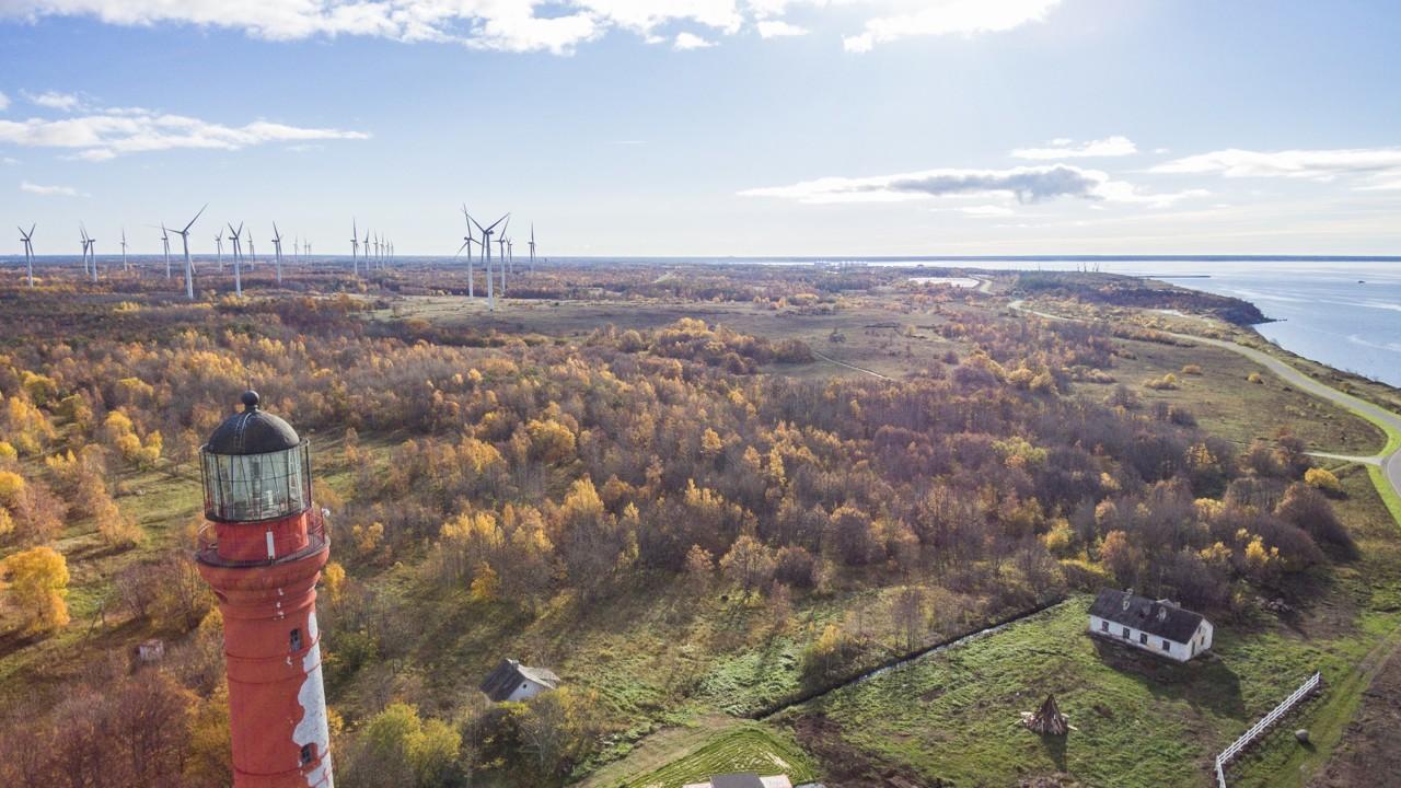 Kuidas töötab Paldiskisse rajatav energiasalv ja kuidas kõrvaldab see seniste tehnoloogiate puudused loodussäästlikul viisil?