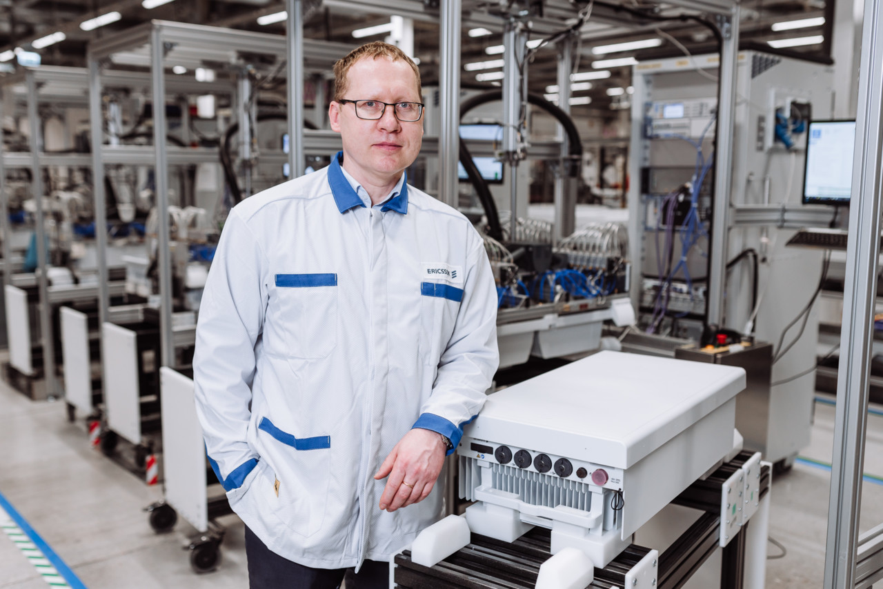 Ericsson Eesti juht: 5G lahendaks edukalt viimase miili probleemi