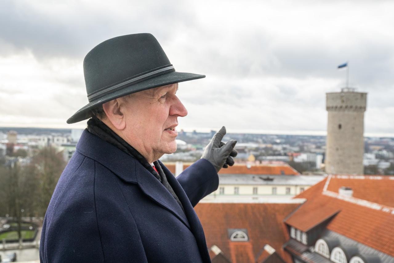 EKRE kavatseb Riigikogus blokeerida Eesti-Vene loovutusliku piirileppe ratifitseerimise
