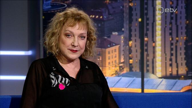 Maire Aunaste tööandja ei lubanud ERR-ile intervjuud anda