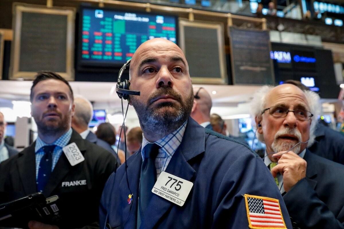 Börs: S&P 500 tõusis uue rekordini