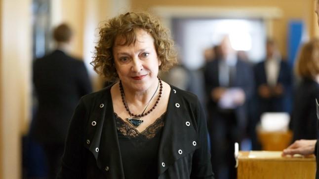 Maire Aunaste ema surmast: mulle on kirjutatud, et pean vabandama mõrvasüüdistuse eest