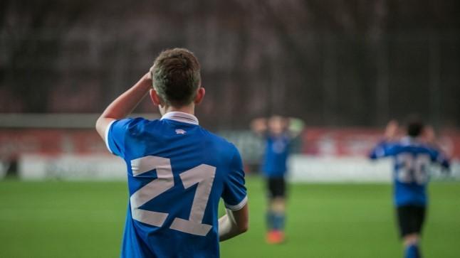 UEFA otsustas ära jätta U19 vanuseklassi valikturniirid