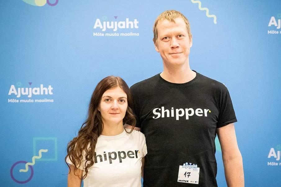 Eesti idufirma Shipper pakub e-ostul vastulööki petturitele