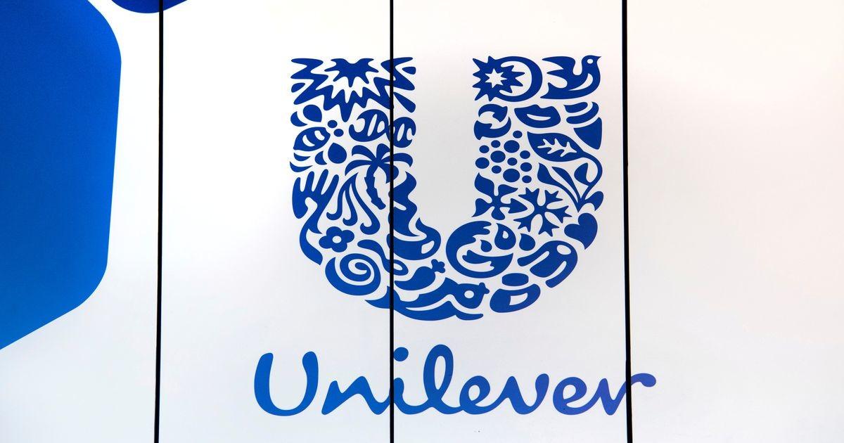 Inflatsioon sunnib tarbekaupade hiiglast Unileverit kiirendama hinnatõusu