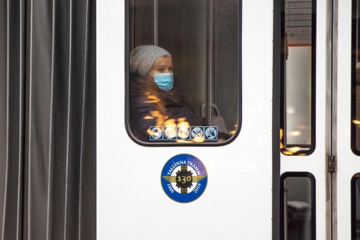 PÄEVA TEEMA | Mihhail Kõlvart: riik peab maski kandmise tegema kohustuslikuks, kui vaja, siis ka trahvima