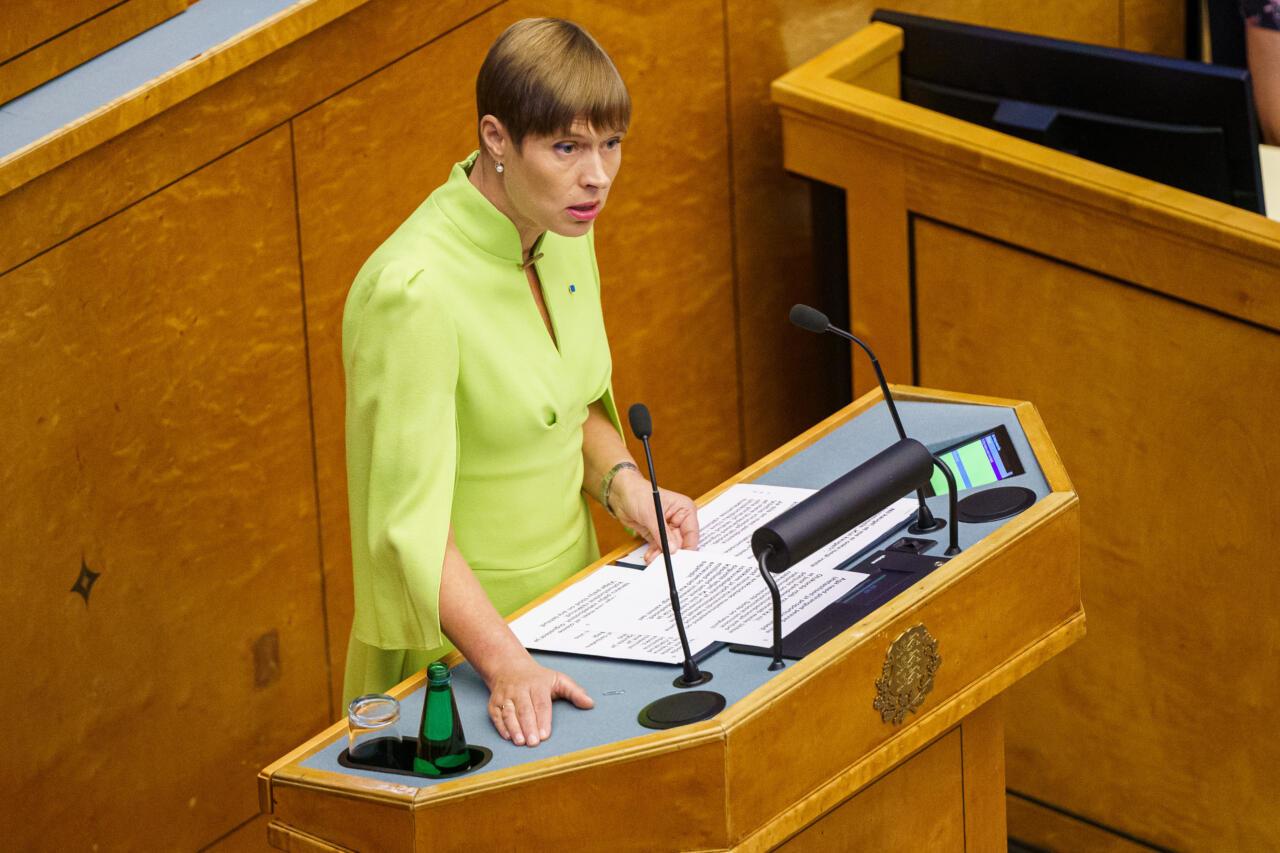 President ja peaminister versus välisminister – Eestil on selgrootu võimuladvik
