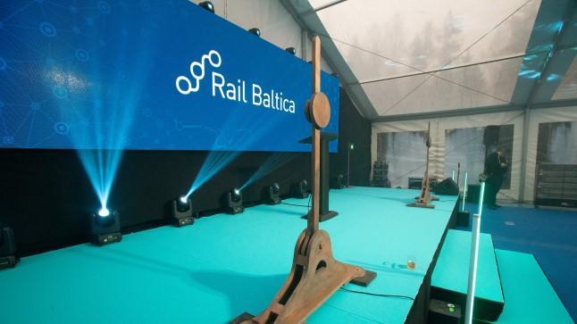 GRAAFIKUST MAAS! Riigikontroll on Rail Balticu osas ülikriitiline