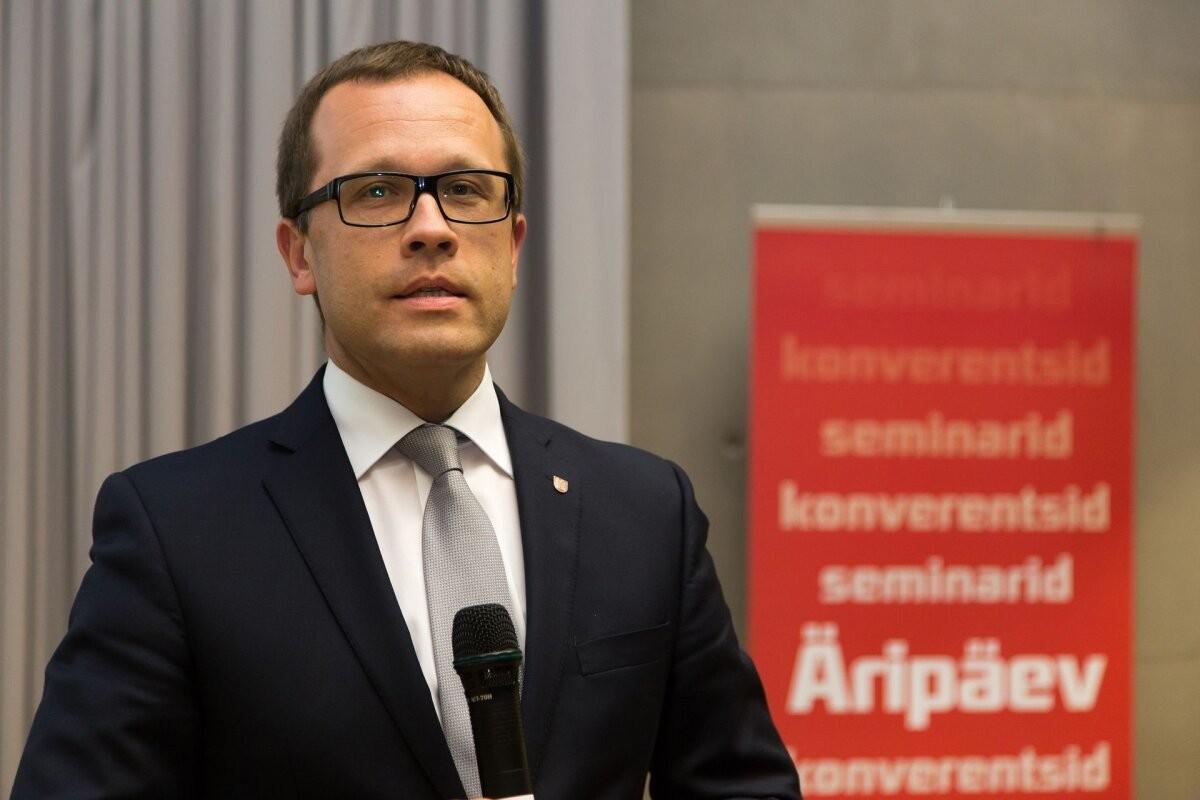 Urmas Klaas: Tartu ettevõtlus vajab kiireid transpordiühendusi