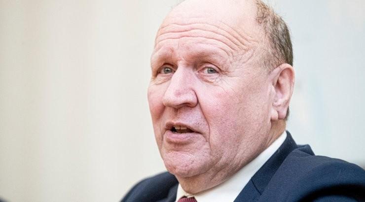 Mart Helme: see on etturite valitsus