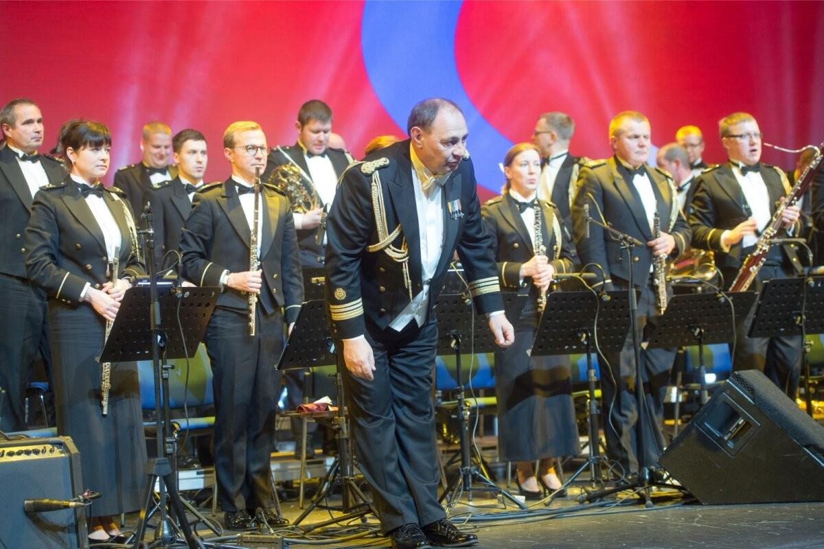 Kaitseväe orkestri liikmetele oli koondamine šokk. Paljud ei tea, mis neist edasi saab