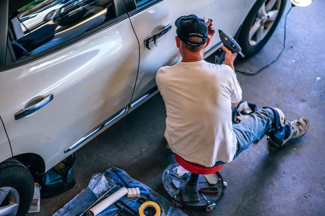 Hea teada: paljud teevad garaažis keelatud asju ja maksavad ränka hinda