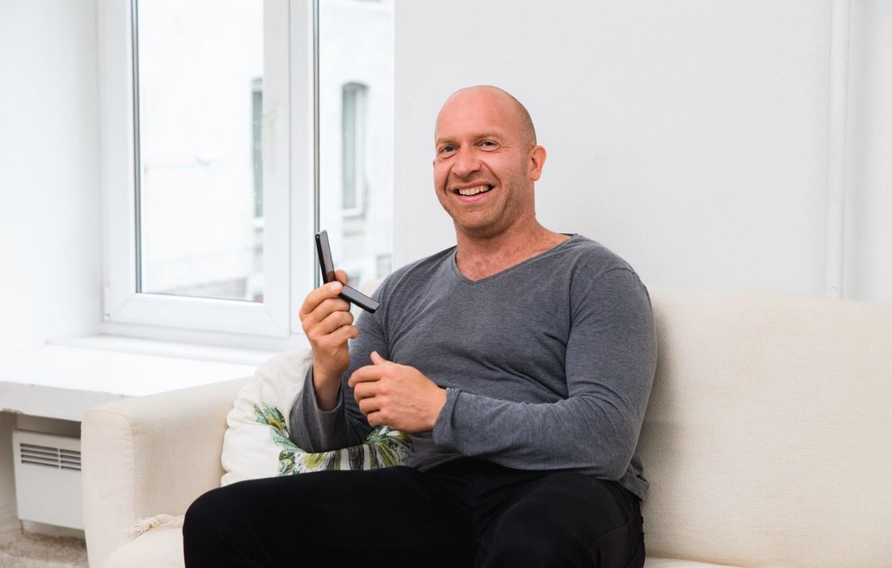 Personaaltreener Erik Orgu jagab nippe, kuidas pimedal ajal trennimotivatsiooni leida