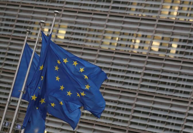 Suurbritannia nõustus lisaajaga EL-ile Brexiti leppe ratifitseerimiseks