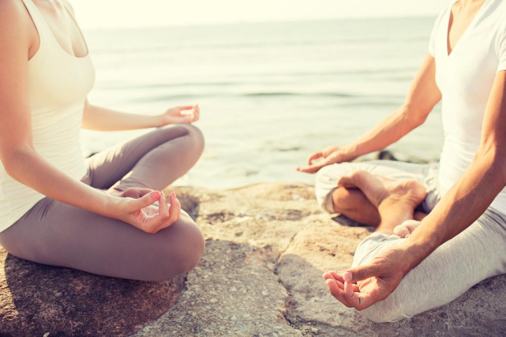 VIDEO I Jooga loob tasakaalu ja rahulolu!