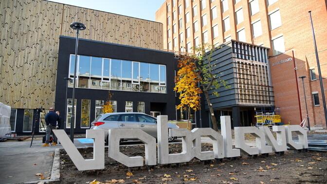Vaba Lava Narva teatrikeskust võib oktoobri algul oodata eest sulgemine