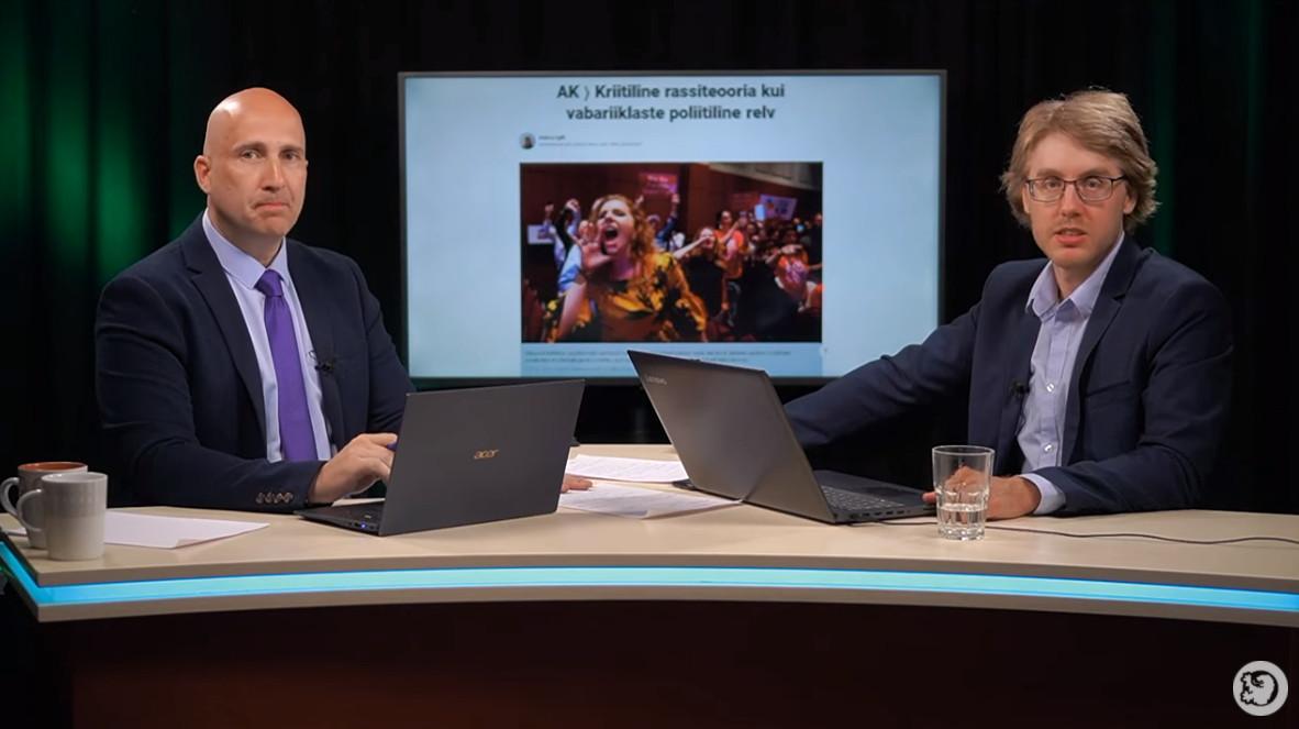 Meediakriitika ⟩ Kaljulaiu utoopilisest majandusvisioonist ja EPLi välistööjõu propagandast