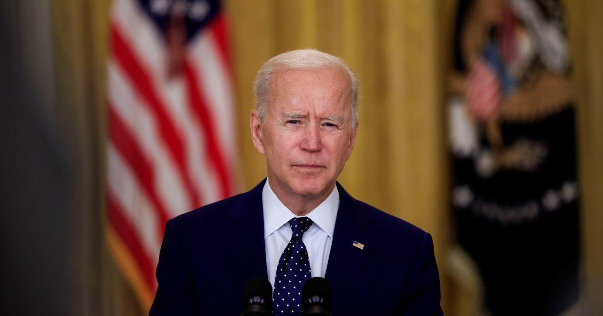 Biden lükkas edasi kava suurendada riiki lubatavate põgenike arvu