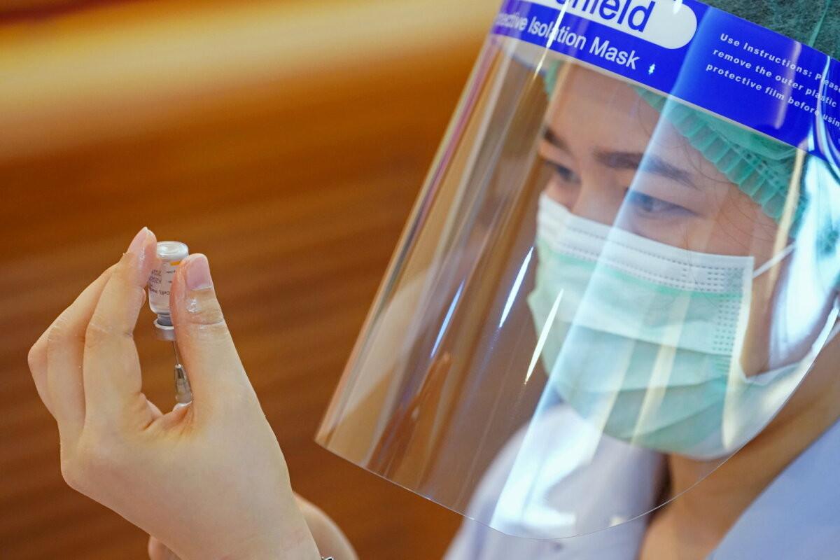 Euroopa Ravimiamet alustab Hiina koroonavaktsiini kiirendatud hindamist