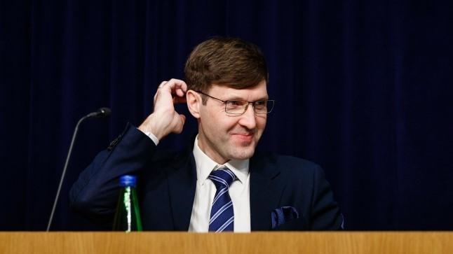Martin Helme: uus koalitsioon laseb liugu EKRE tehtud tööl
