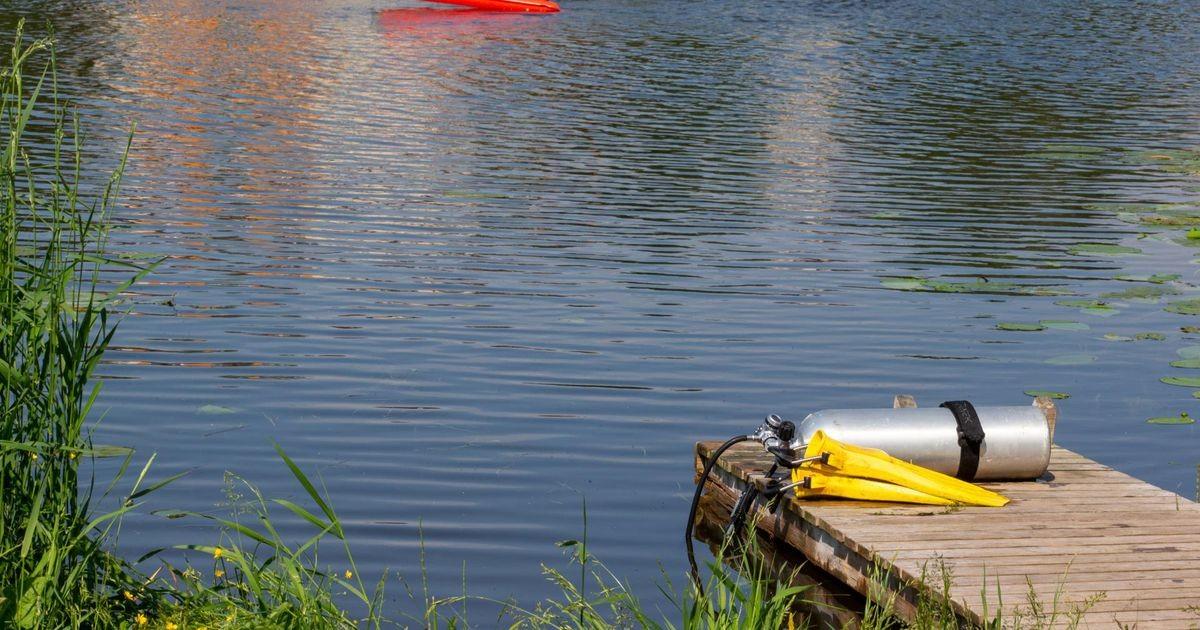 Rannavalvur aitas Paala järvest välja erivajadusega mehe