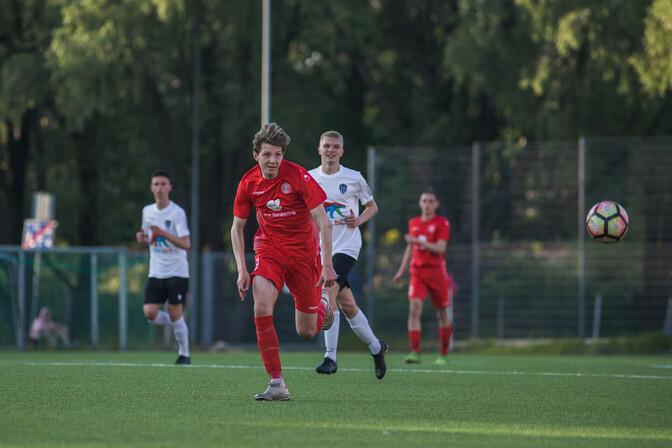 Poiste jalgpalli meistrivõistlustel osaleb 540 võistkonda