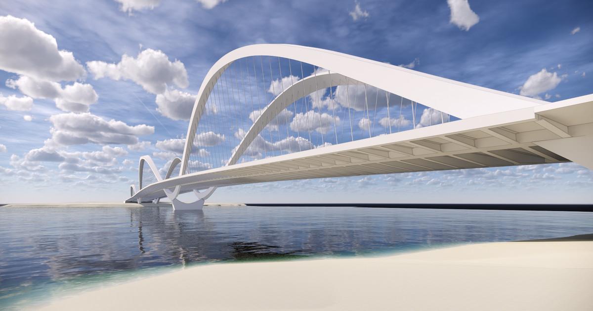 Pärnu uus sild sai ehitusloa