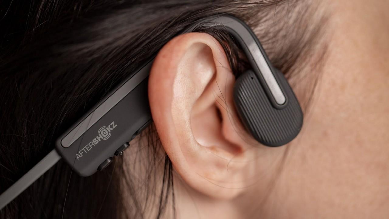 AfterShokzi luujuhtivusega juhtmevabad klapid lasevad kõrva ka ümbritsevad helid