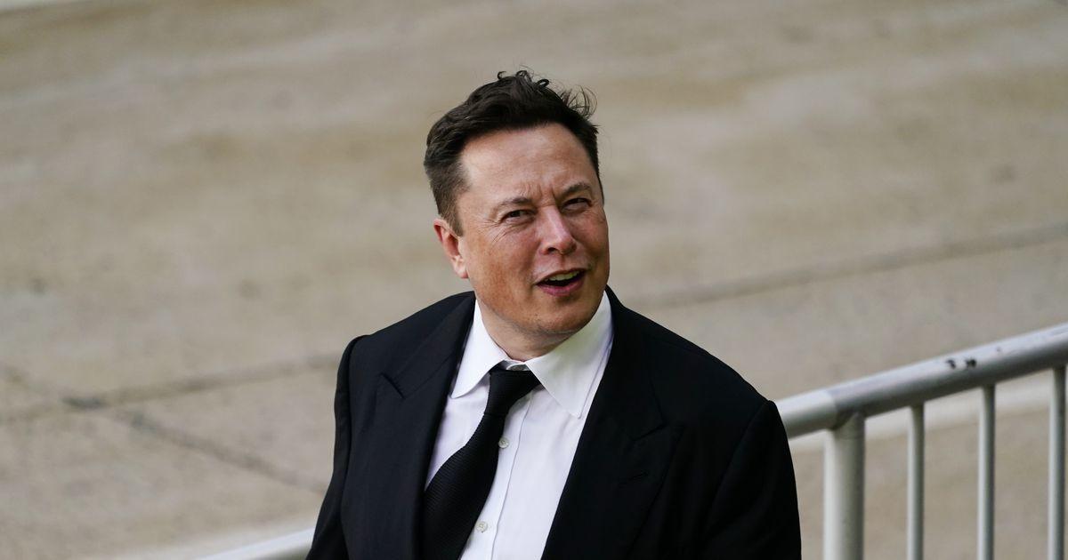 Elon Musk: kaht kolmandikku valust oma elus olen kogenud Tesla tegevjuhina töötades
