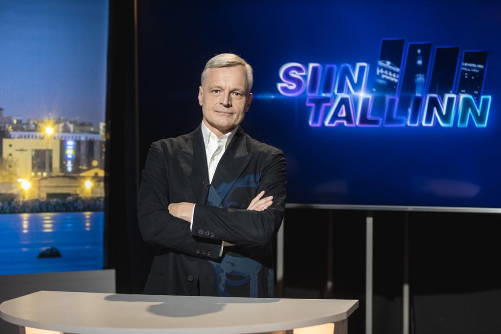 """""""Siin Tallinn"""" võtab luubi alla nädalavahetuse massvaktsineerimise ja olukorra tööturul"""