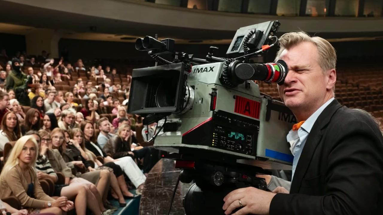 Christopher Nolan vahetab Warner Brosi teise filmistuudio vastu välja