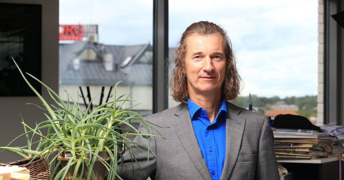 Antti Roose: linna pea ja valla vanem