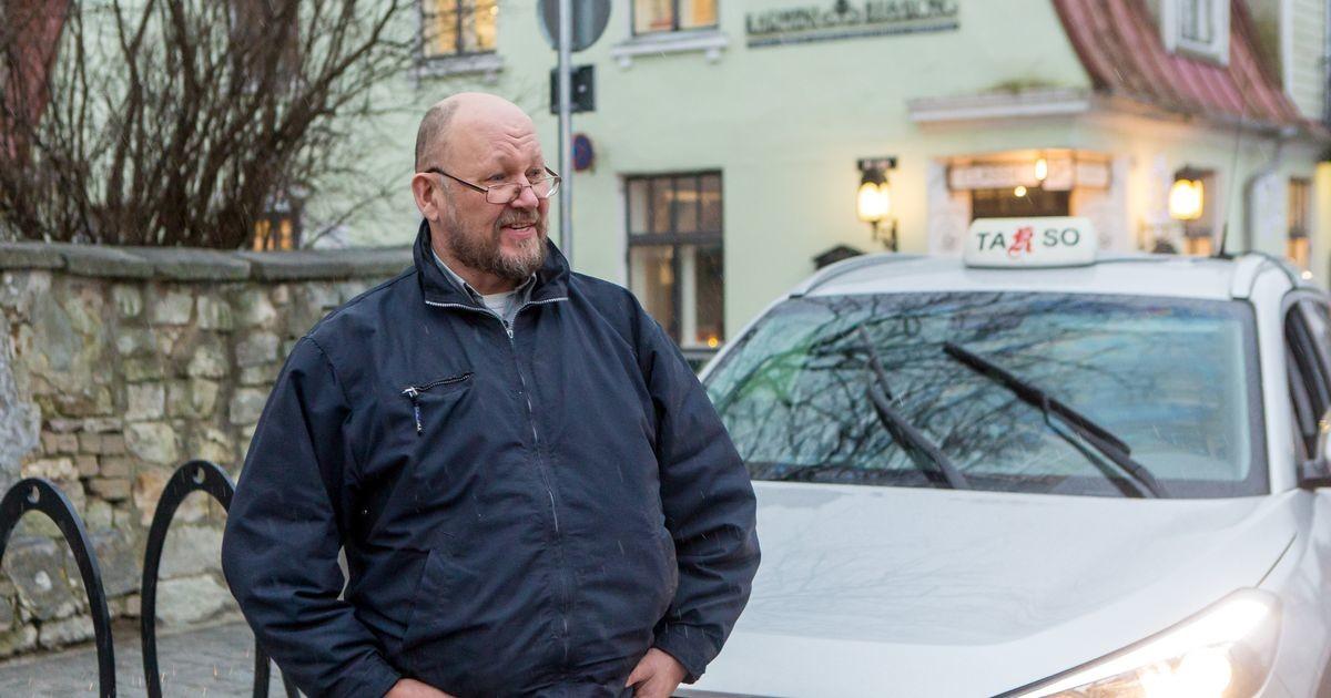 Kliendid: kas taksojuht peab maski kandma?