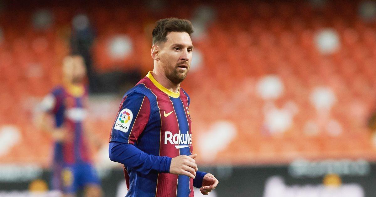 Messi korraldas tiimikaaslastele grillipeo, mis võib neile kaela tuua pahandusi