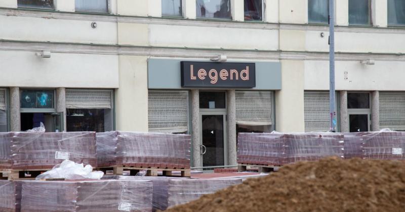 Tartu tänava lokaalipidaja kaalub linnalt 20 000-eurose kahjutasu nõudmist