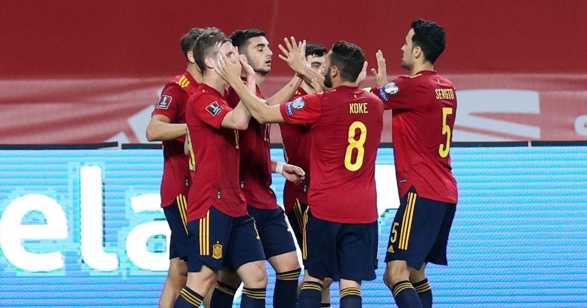 Hispaania – mõõdukalt enesekindel